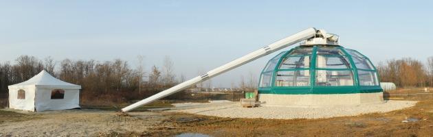 """Alcoa, il terzo pretendente è la KiteGen: """"Produrre alluminio utilizzando il vento"""""""