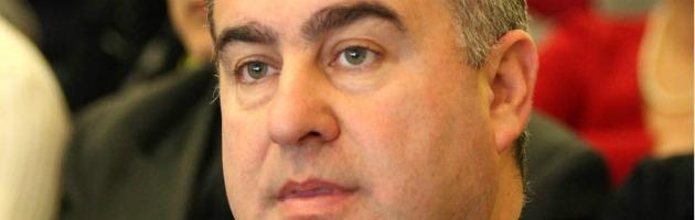 Nella Taranto dell'Ilva si dimette l'assessore provinciale all'Ambiente