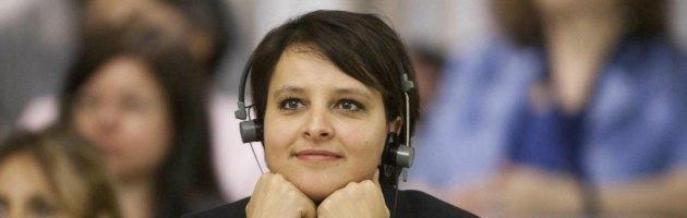 Francia, chi è Najat Vallaud-Belkacem: la ministra anti-prostituzione