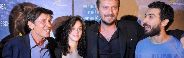 Padroni di Casa: Gianni Morandi nel film thriller che non t'aspetti (gallery)