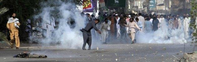 """Film Maometto, taglia su autore. Il governo pakistano si """"dissocia"""""""
