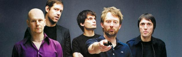 Rock, elettronica e orsi polari da salvare: i Radiohead sbarcano a Bologna