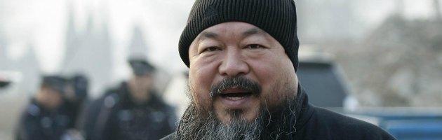 """Ai Weiwei, condanna per evasione fiscale. """"Rappresaglia per critiche al Partito"""""""