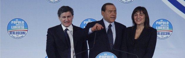 Election day, lo spettro che terrorizza Berlusconi. Alemanno: 'Ci sto pensando'
