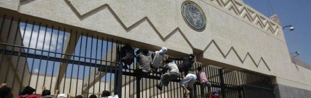 Allarme terrorismo, evacuate ambasciate americane in Tunisia e in Sudan
