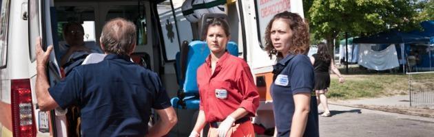 """""""Shoot4Emilia"""", online le storie di volontariato del post-terremoto"""