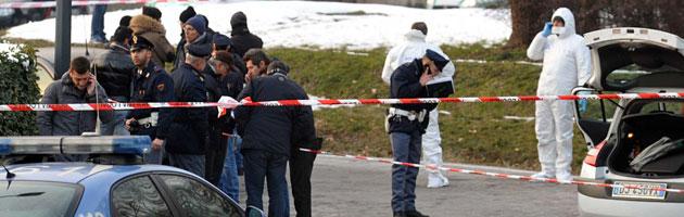 Milano, rischia 14 anni il vigile Amigone