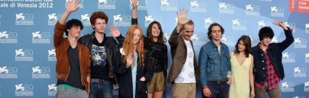 """Venezia 2012, applausi al film sul '68 francese. """"Come gli Indignados di oggi"""""""