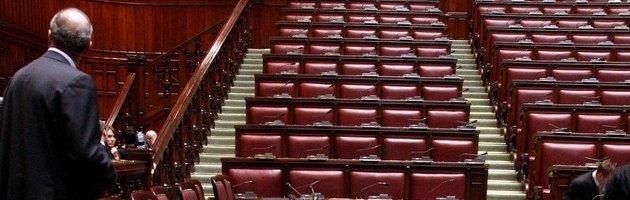 Elezioni 2013, De Mita & C.: da sinistra a destra il seggio è ereditario