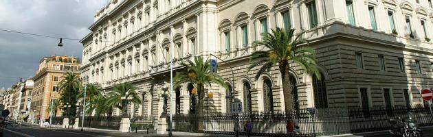 Quanto costa Bankitalia: dai 7 milioni per i giardini agli 819 per il personale