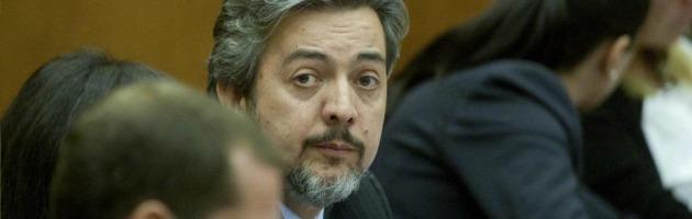 """Pdl Lazio, la Procura di Viterbo apre un'inchiesta sul """"controdossier Fiorito"""""""