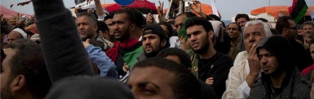 """Libia, 4 arresti per l'assalto. La condanna di Ban Ki-Moon: """"Film odioso"""""""