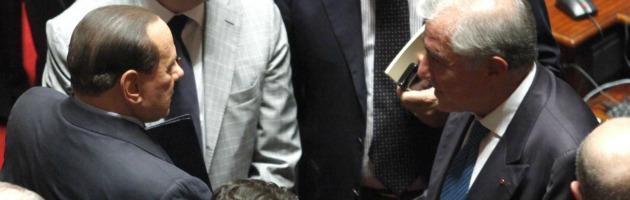 """Trattativa, i pm: """"Berlusconi e Dell'Utri approdo"""" del patto con la mafia"""