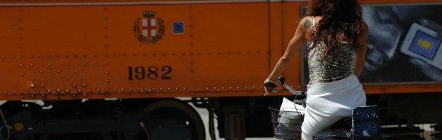 Salvaiciclisti, una petizione per ridurre il limite di velocità a 30 chilometri orari