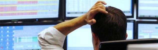 """Moody's pronta al downgrade: """"Focus sul tentativo di Bersani"""". Spread oltre 350"""