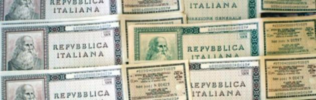 Btp, successo per l'asta del Tesoro: 4 miliardi collocati, tassi giù al 2,75%