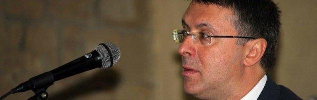 """Mafia, pm Cantone: """"Utopia pensare che i partiti evitino candidati collusi"""""""