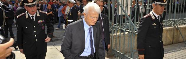 """'Ndrangheta al Nord, l'accusa di Caselli: """"Silenzio e opportunismo dai politici"""""""