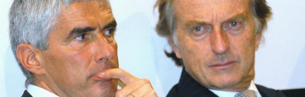 Dopo la crisi: se Monti non si candida, saltano i piani di Fini e Casini