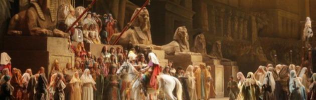 Aida La Scala