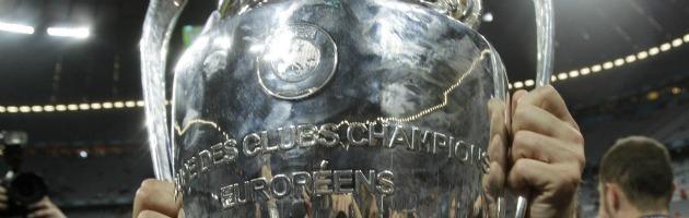 Al via la Champions del ventennale: poca Italia in campo, ma tanta 'in panchina'