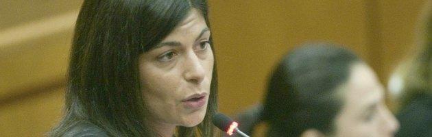 """Fondi Pdl, Fiorito: """"Soldi anche alla Colosimo, a lei 200mila euro"""""""
