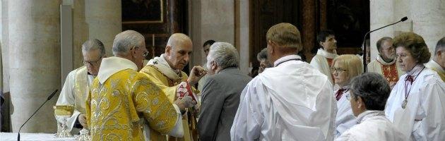 Comunione Cattolica