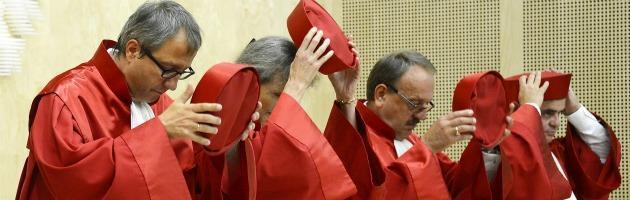 """Germania, sì """"condizionato"""" della Corte Costituzionale al fondo salva stati"""