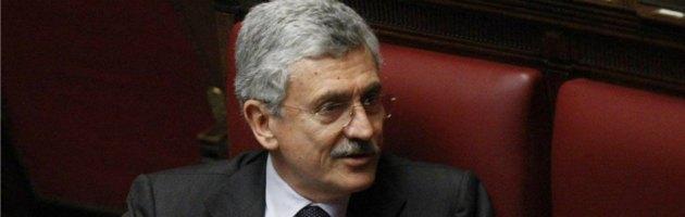 """Elezioni, D'Alema: """"Bersani è pronto. Grillo si assuma le sue responsabilità"""""""