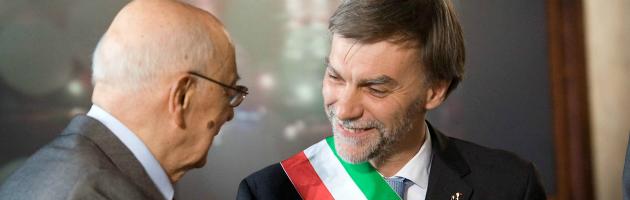 """Il sindaco di Reggio Delrio scuote il Pd: """"L'Italia può fare a meno di D'Alema"""""""