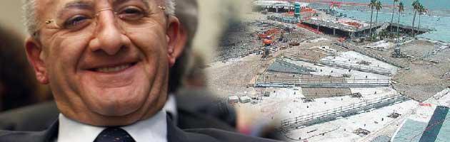 """Piazza Salerno, la perizia: """"Struttura a rischio, a repentaglio vita delle persone"""""""