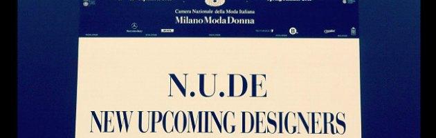 Milano moda donna, sfilano gli stilisti emergenti. Ma è l'ultimo giorno