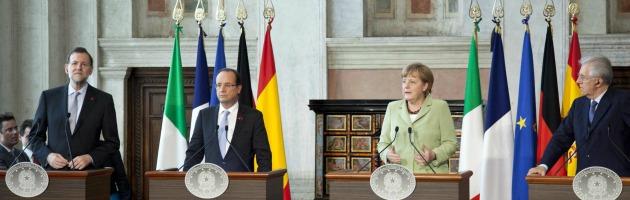 Eurocrisi, la Spagna verso l'aiuto esterno. Ma così si contagia l'Italia