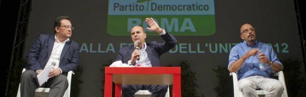 """La denuncia dei Verdi: """"La festa dell'Unità del Pd a Roma è stata illegale"""""""