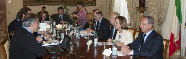 """Fiat: """"Impegno per presenza in Italia, ma business orientato all'export"""""""