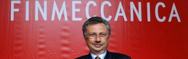 Giuseppe Orsi Finmeccanica
