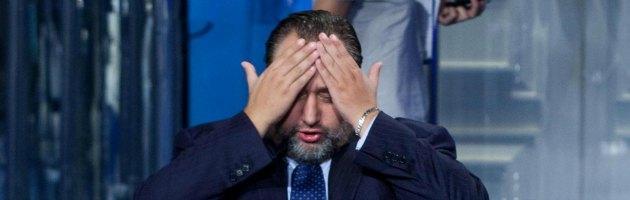 Regione Lazio, Fiorito resta in carcere. Intanto il suo elenco delle spese si allunga