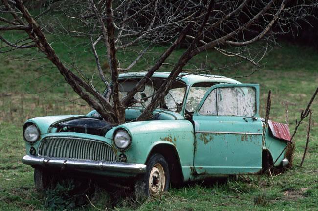 Ma Marchionne e la Fornero si rendono conto del futuro dell'auto?