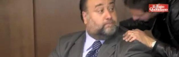 Regione Lazio, Fiorito arrestato con l'accusa di peculato: rubati 1,3 milioni
