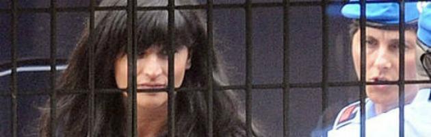 """Delitto Cogne, Anna Maria Franzoni esce dal carcere per lavorare: """"Cuce borse"""""""