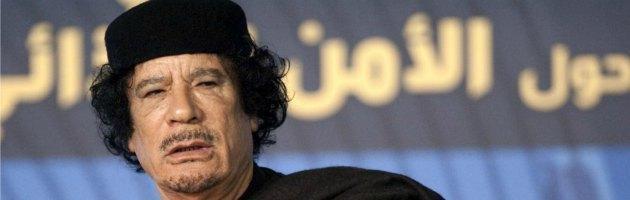 Francia, finanziamenti occulti a Sarkozy. Fedeli di Gheddafi a testimonianza