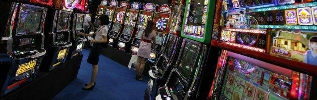 Slot machine emilia romagna