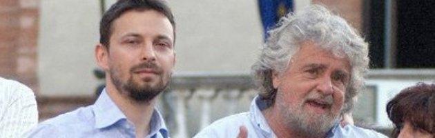 """M5S, Favia sulla polemica Grillo-Salsi: """"Io non ho nessun punto G"""""""