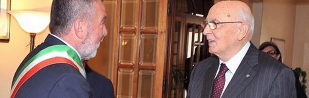 """Trapani, il consiglio comunale finisce a morsi: l'ex sindaco """"attacca"""" l'avversario"""