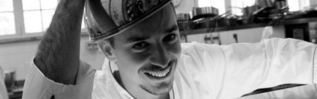 Il migliore chef emergente del centro Italia: anima romagnola e passione per i cibi crudi