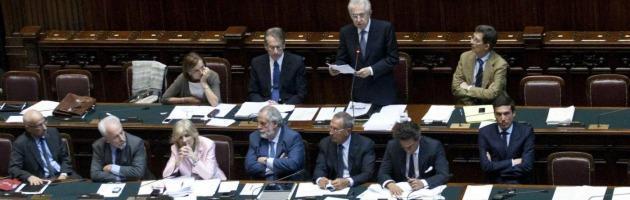 Le pagelle del governo: ok Moavero e Barca, male Balduzzi e Passera