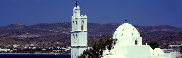 La Chiesa ortodossa? Nella crisi greca solo i preti non pagano