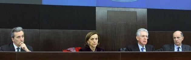 Crisi e lavoro, l'Italia ancora al passo di B. I tecnici tra mini-riforme e annunci