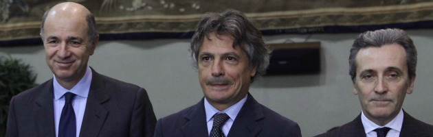 Vittorio Grilli