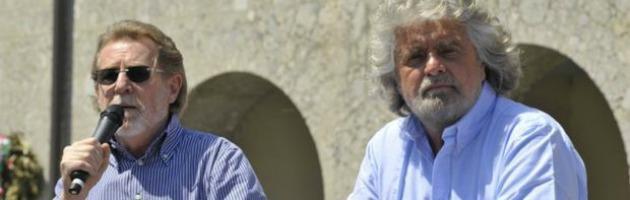 """Tavolazzi, la verità sull'espulsione: """"Lui e Grillo avevano rotto da un anno"""""""